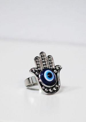 Blue Eye Δαχτυλίδι