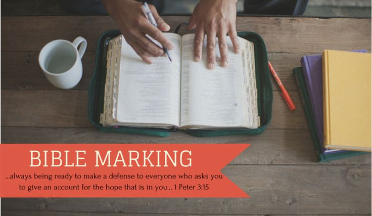 Bible Marking: The Power of the Tongue | comefillyourcup.com | Bloglovin'
