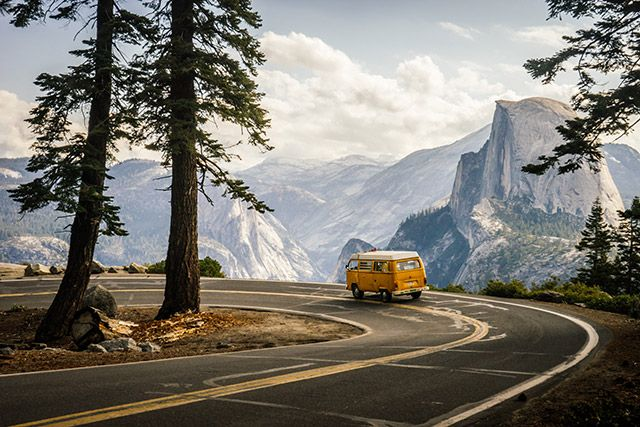 Urban Outfitters - Blog - About a Place: The National Parks