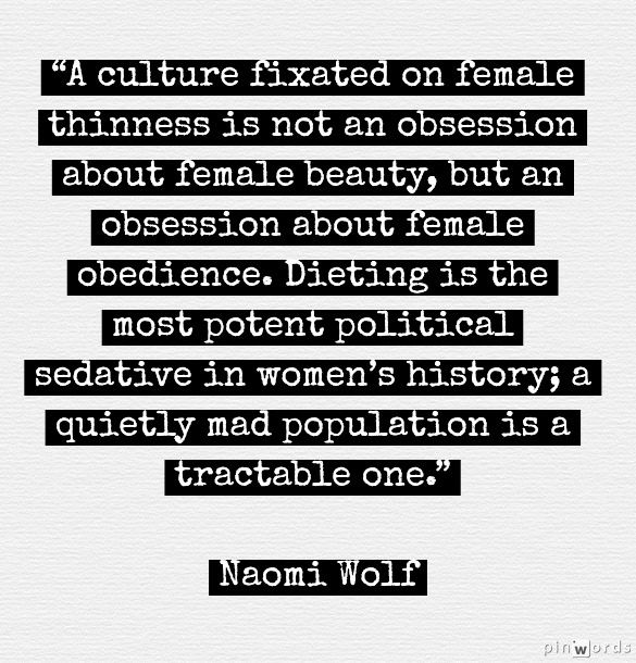 a book review of the beauty myth by naomi wolf Book report on naomi wolf's the beauty myth  abstract beauty is a thing that is supposed to be regarded as something beneficial for humans particularly women - book report on naomi wolf's the beauty myth introduction.