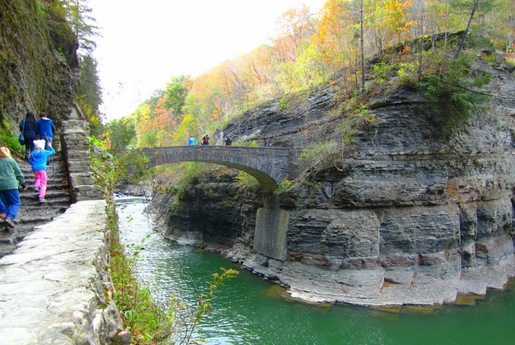 Photos That Will Make You Want To Visit Letchworth State Park