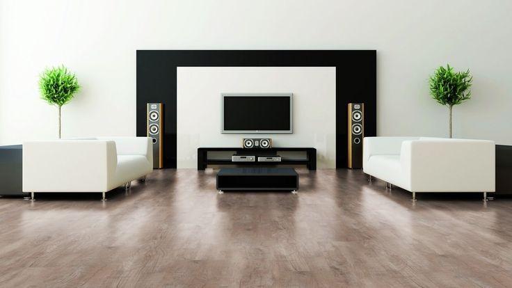 Vinyl flooring to break up space maybe use in bathrooms meeting