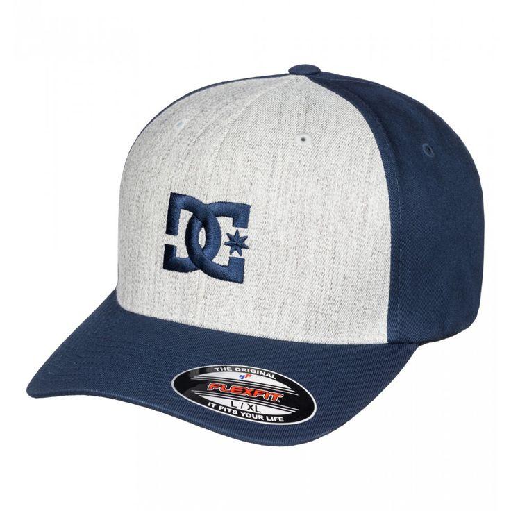 Mens Cap Star 2 Hat 55300096 DC Shoes