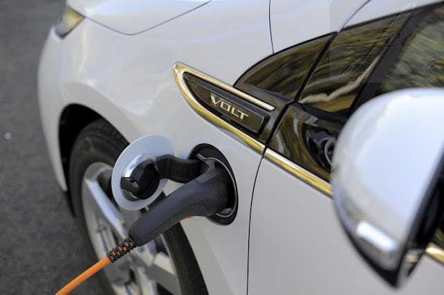 Los puntos de recarga rápida para coches eléctricos vivirán un fuerte crecimiento en los próximos años