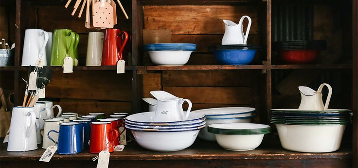 Your one-stop-shop for kitchenware, garden tools and brushware; Falcon and…