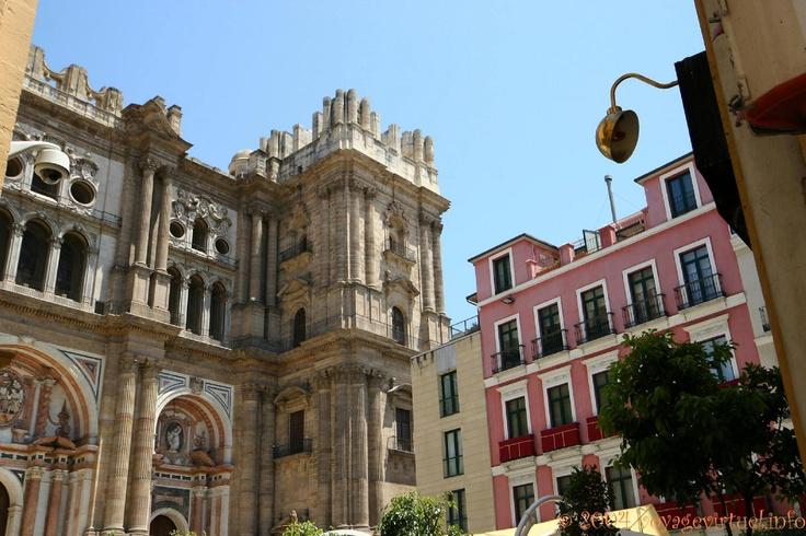 Malaga, Espanha, Andaluzia