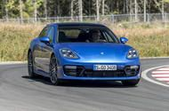 Porsche Panamera Sport Turismo Turbo 2017 review Porsches big four-seater GT finally gets the design appeal to match its dynamic and technical accomplishment; it's not as practical as some fast estates but outstanding in its way The Porsche Panamera Sport Turismo is the new more practical sister of the four-door Panamera liftback and it's a car youll probably already have read about at least once this week.After our review on the 456bhp Panamera 4 E-Hybrid version which we liked in spite of…