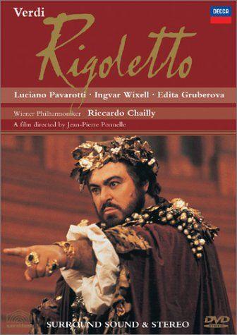 rigoletto opera -    Met zijn allen kijken en luisteren naar de opera Rigoletto.