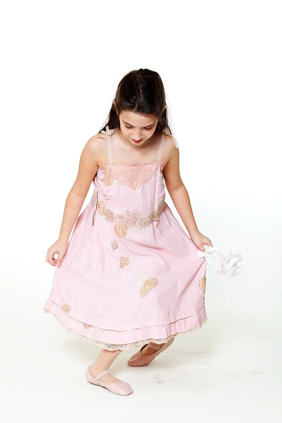 Vintage Dress Princess Dress for Girls  Royal country Style