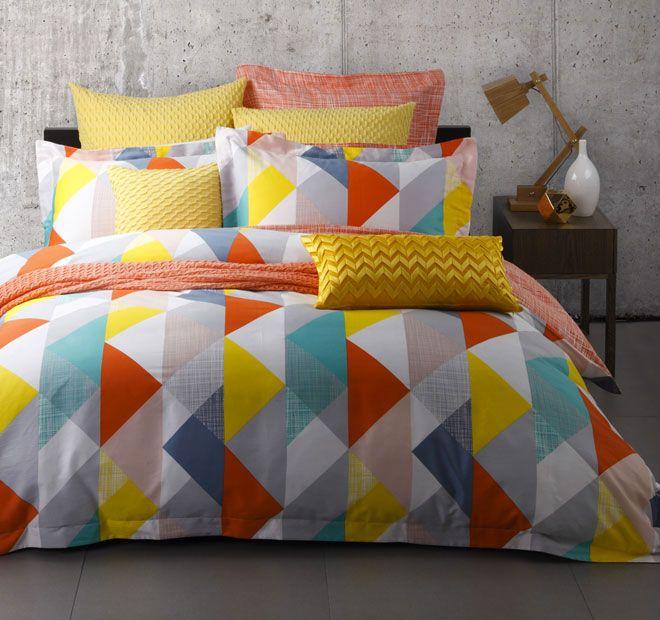 logan-and-mason-ltd-lloyd-quilt-cover-set-range-orange