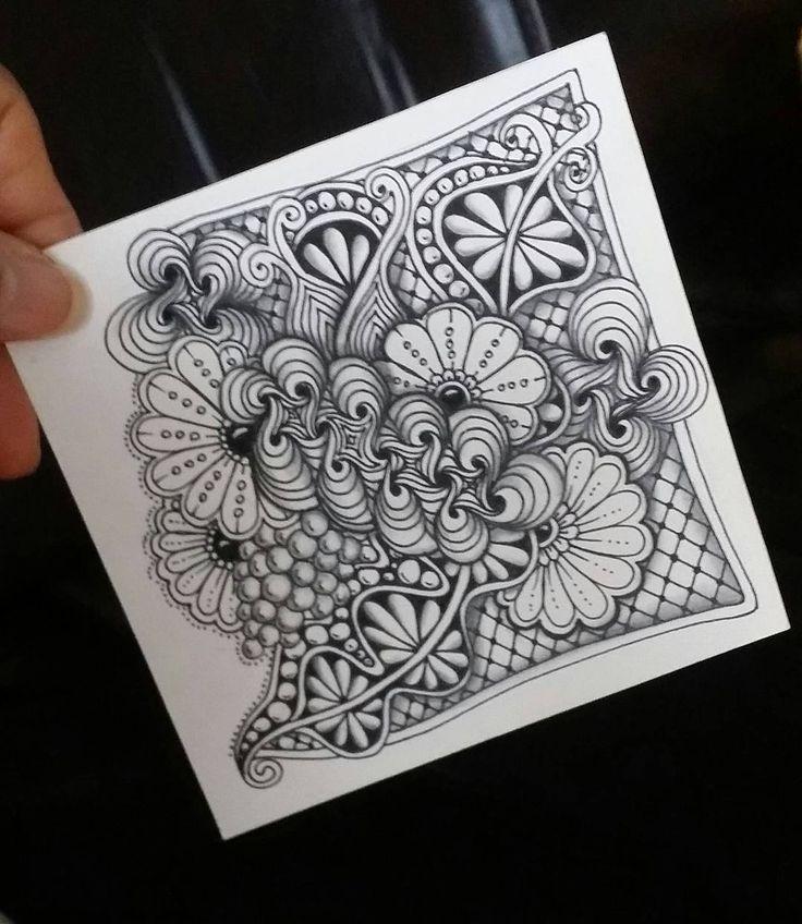 #zentangle #Zen #zendoodle #zentangleart #partten #artwork#thedoodlenotebook #featuregalaxy #hearttangles #penillustration #ZentangleMosaic http://m.blog.naver.com/ktjeonga