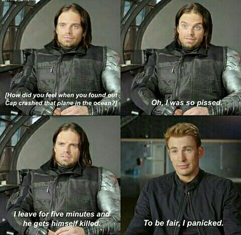 Bucky's answer though!!