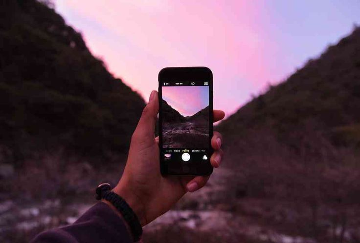 How To Take Better iPhone Photos On Your iPhone 6 - Thrillist