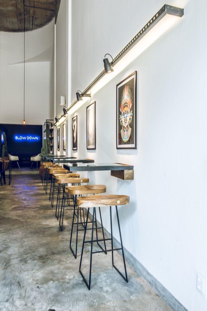 Galeria de Oop Coffee / PAA Arquitetura Comercial + Marina Garcia - 20