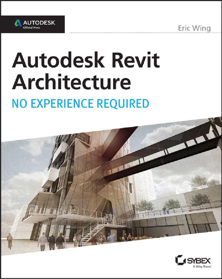 Autodesk Revit Architecture 2015 | Ebook-dl | Free Download Ebooks & Video Tutorials