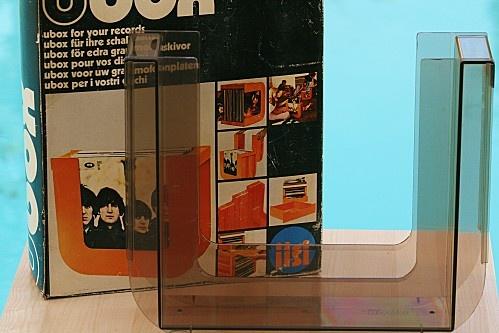 range disque vintage