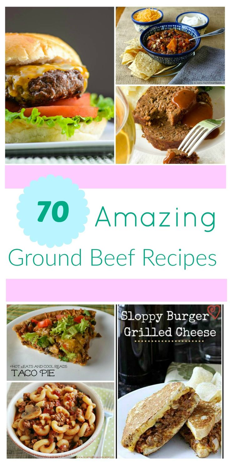51 best breakfast images on pinterest breakfast ideas for Quick meals to make with ground beef