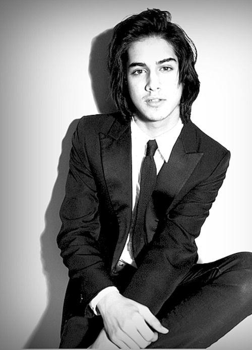 Name: Avan Jogia  From: Victorious <3