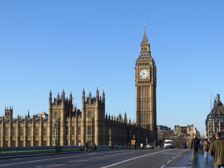 【今日の歴史】1859年5月31日の事【大時計始動!】  ビッグ・ベンの大時計が動き始める。  #history #UK #歴史