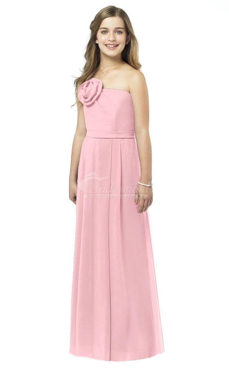 11 best junior bridesmaid dresses images on pinterest junior junior bridesmaid dresses ombrellifo Images