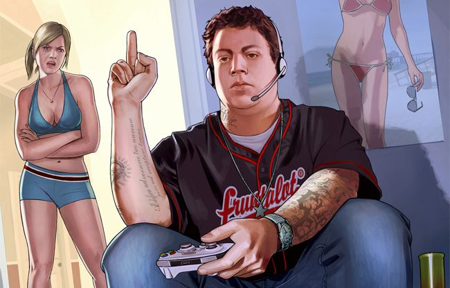 #GTA Why 'Grand Theft Auto V' Won't Be The Best GTA Yet