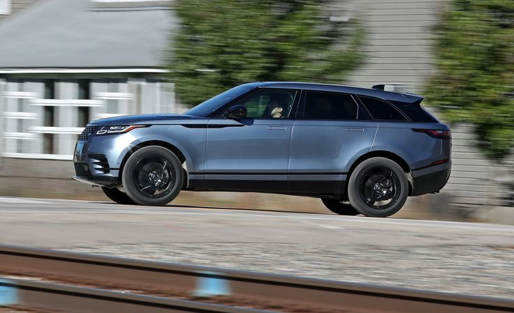 2018 Range Rover Velar Tested in Depth: What Luxury SUVs Are All About