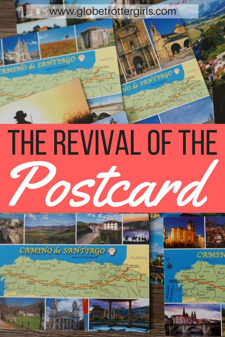 Ever since I first started traveling, I have loved postcards. I love sitting down to write postcards, writing as small as possible to fit as much as I could on the card. Writing out every tidbit about the trip that I felt I needed to share. Click through to find out about the postcards of the future - where you can create postcards online with your own images! | Globetrotter Girls #postcards #mypostcard #travel