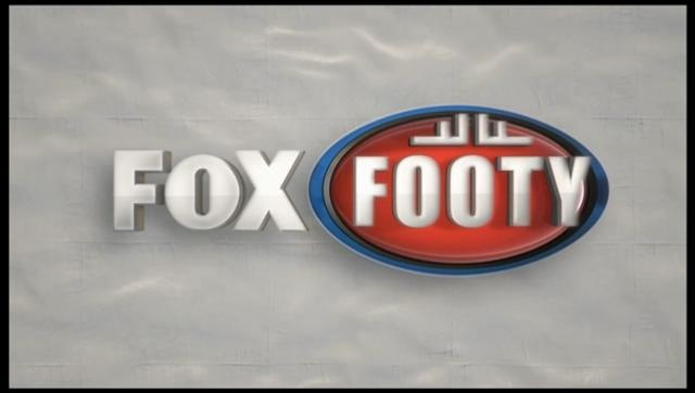 Fox Footy Ident on Vimeo by ZSPACE