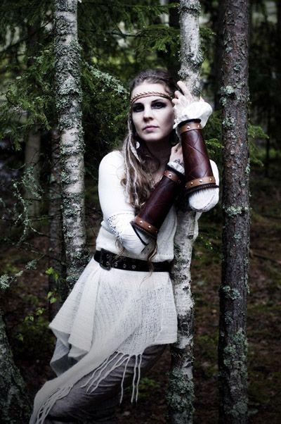 viking, Sirkku Tuomela 2015