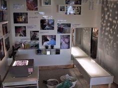 Ver, pensar y sentir: UN TOMB POR REGGIO EMILIA: PARTE V. LA DOCUMENTACIÓN COMO PRÁCTICA PEDAGÓGICA Pedagogía de la luz Pedagogía de la llum
