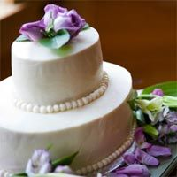 How To Determine Prices For Wedding Cakes