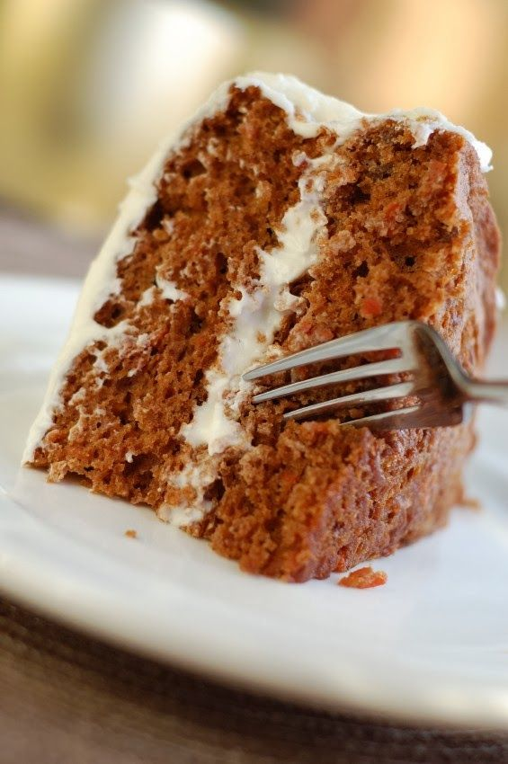 Best Carrot Cake Ever  Southern Living (Oct 1997)