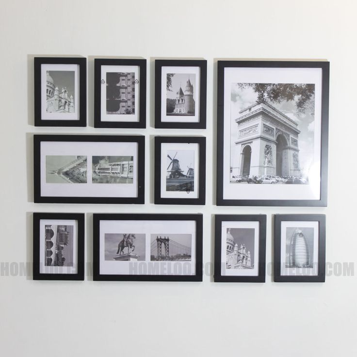 Frame Sets For Wall best 25+ picture frame sets ideas on pinterest | picture frame