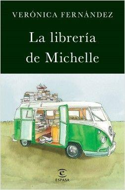 La librería de Michelle cuenta la educación sentimental de Jaime, pero también el retrato de un momento de cambio en España, con sus luces y sombras, vibrante y profundamente estremecedor. https://www.planetadelibros.com/libro-la-libreria-de-michelle/249076 http://rabel.jcyl.es/cgi-bin/abnetopac?SUBC=BPSO&ACC=DOSEARCH&xsqf99=1882781+