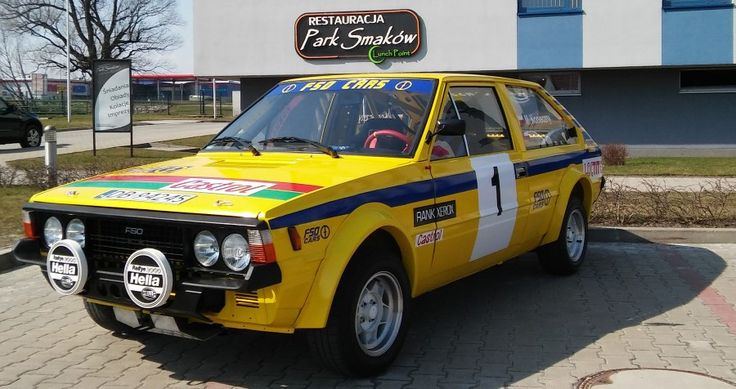 FSO Polonez 2000 Turbo