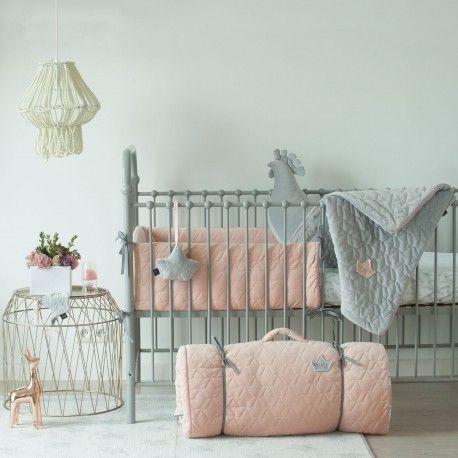 Die besten 25+ Babybett 140x70 Ideen auf Pinterest Kinderbett - schlafzimmer einrichten mit babybett