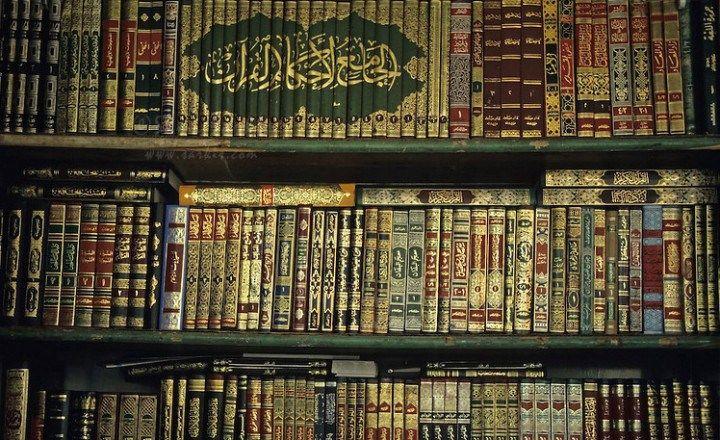 Hujiyyah Al Sunnah A Qur Anic Perspective Jeddah Bookstore