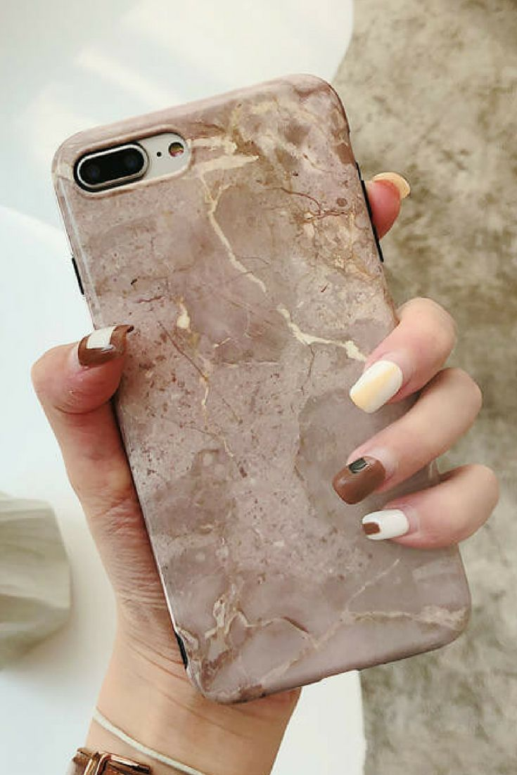 Mable iPhone 6, 6 Plus, iPhone 7, 7 Plus, iPhone 8, 8 Plus & iPhone X Protective…