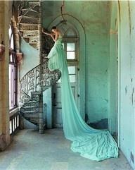 weddings pantone jade