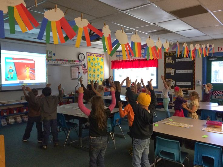 Classroom Break Ideas : A mind blowing classroom must have and it s free