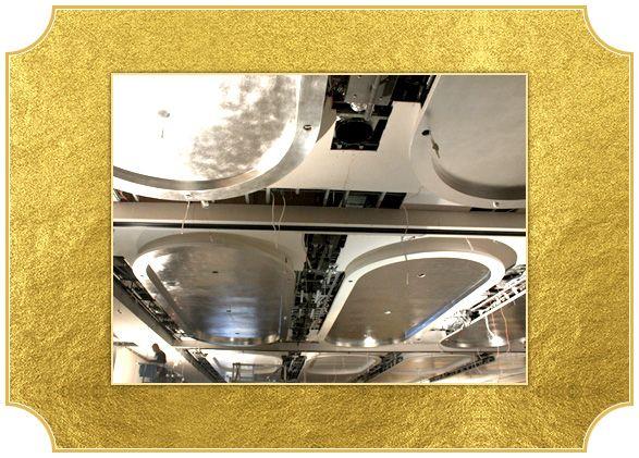 Commercial Projects | Commercial Gilding Projects | Art Gilding http://www.artgilding.com.au