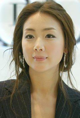Choi Ji Woo - make up