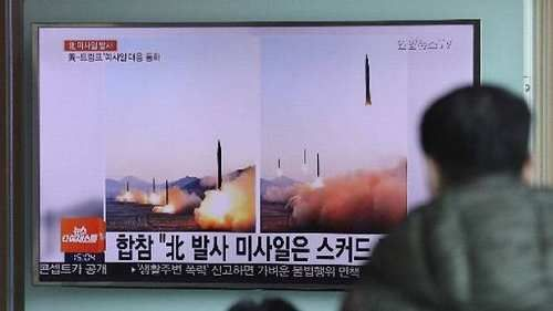 Attualià: La #Corea tra #missili e omicidi (link: http://ift.tt/2mD5rrT )