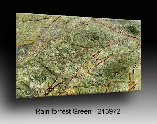 Rain Forest Green Marble : Best images about green granite countertops on pinterest