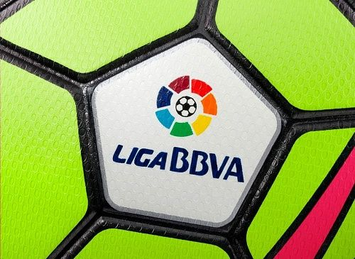 Want to know where to watch Spanish La Liga 2015-16? Then get 2015-16 Spanish La Liga BBVA live telecast, streaming, television broadcasting channels list.