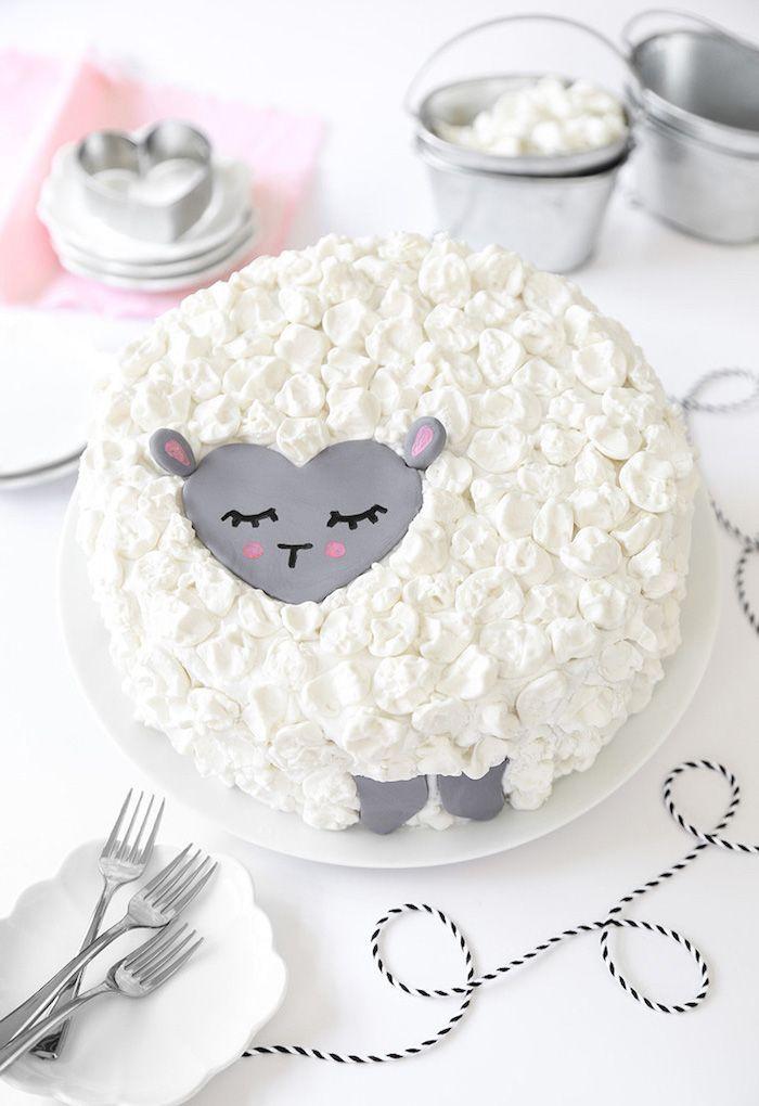 ▷ 1001+ Ideen und Anleitungen zum Dekorieren von Torten ▷ 1001 + Ideen und A …   – Cake Decoration