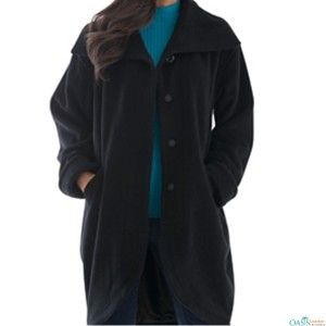 Improve your test of fashion with Faux Leather Jackets from Oasis Bottoms.