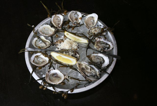 Best Oyster Happy Hours in NYC, By Neighborhood
