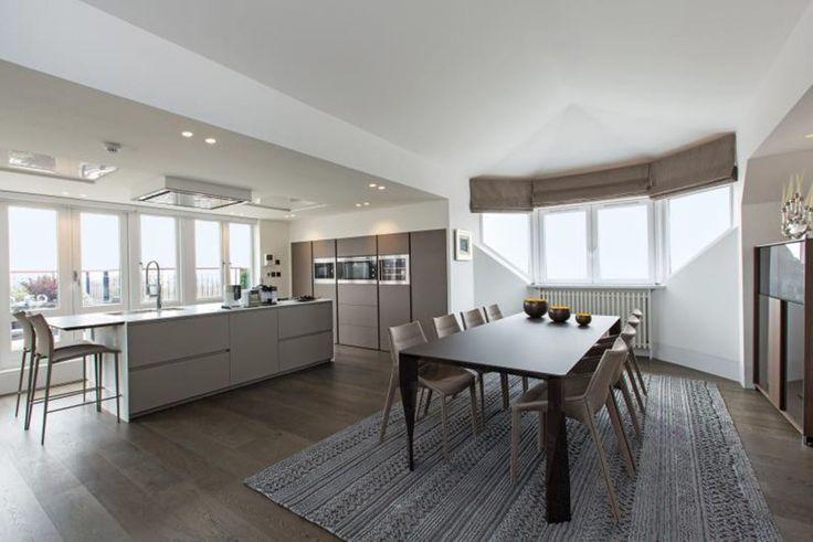 Appartamento a Londra - Realizzazioni Arredamenti Stadio