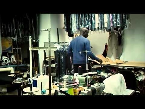 A Man's Story - Ozwald Boateng #movie